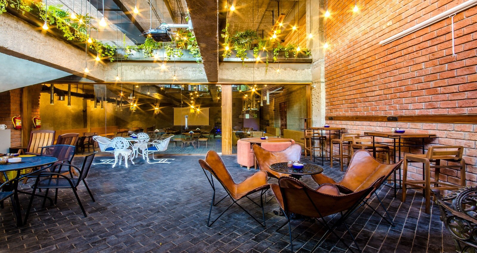 Cafe d Italiyano