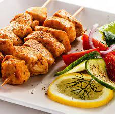Reshmi Kebab